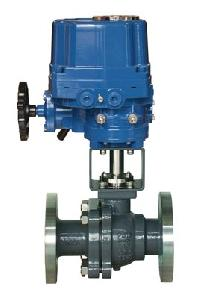 Electric Linear Actuator Valves, Motor Driven Valves, Power Driven Valves