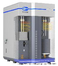 Pressure Composition Isotherm Equipment