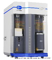 Specific Surface Area and Pore Size Distribution Analyzer