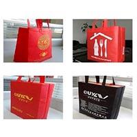 Non Woven Shopping Bags, Printed Bags