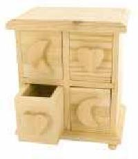 Wooden Box, Storage Box, Packing Box