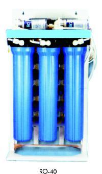 75 Liter Reverse Osmosis Water Purifier