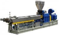Plastic Extruder Machines