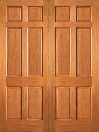 Wooden Doors (Meranti . Teak-Shagun , Shesham)