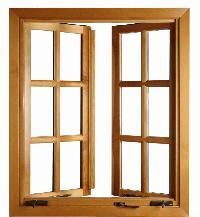 Wooden Window (teak - Shagun , Resak-saku , Neem, Meranti , Canadian Pine)