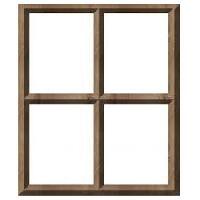 Wooden Window Frames (teak - Shagun , Resak , Neem, Meranti , Canadian Pine)