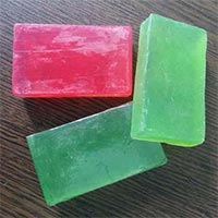 Herbal Glycerin Soap