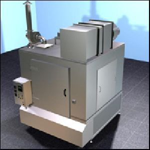 Chocolate Mould Cleaning Machine