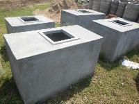 Septic Water Tank