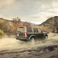Used Range Rover