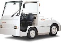 Tow Tractor