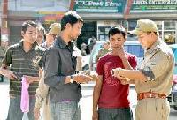 Police Verification Services