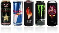 Red Bull Energy Drinks, Soft Drinks