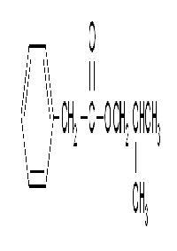 Iso Butyl Phenyl Acetate CAS No. 102-13-6