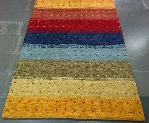 Handmade Modern Gabbeh Rugs