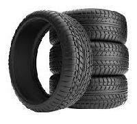Skid Steer Tire