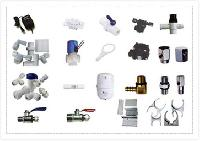 Water Treatment Plant Accessories