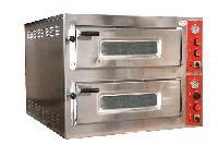 2 Deck Baking Oven