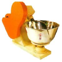 Dough-kneading-machine