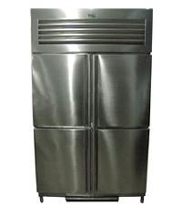 Four-Door-Deep-Freezer