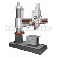 Radial Drilling Machine (SR-62)