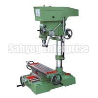 Vertical Drilling Machine (SI-06DMU)