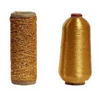 Embroidery Zari Threads