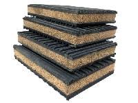 Anti Vibration Cork Pads