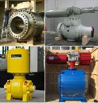 Oil & Gas Fields Equipment