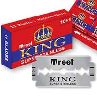 Stainless Blade Manufacturer Offered By Treet Group Of