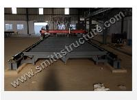 Oxy   Fuel Plasma Cutting Machine