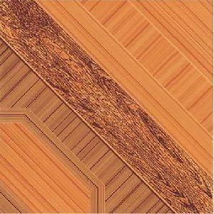 300 X 300mm Glossy Wooden Series Floor Tiles