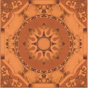 SC3010 - 300 x 300mm Glossy Wooden Series Floor Tile