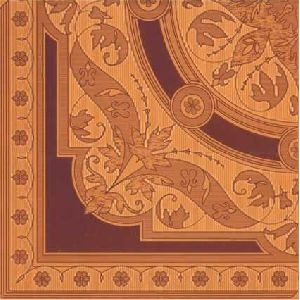SC3012 - 300 x 300mm Glossy Wooden Series Floor Tile