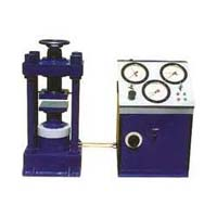Compression Testing Machine Calibration