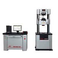 Universal Testing Machine Calibration