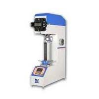 Vickers Hardness Testing Machine Calibration