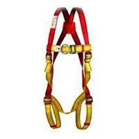 Yellow Spring Hook Safety Belt