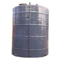 Vertical Water Tank