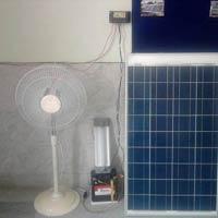 Solar Dc Home Light
