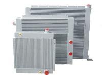 Compressor Oil Cooler