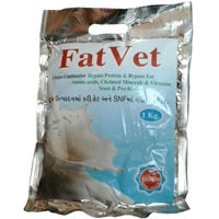 Fat Vet Powder