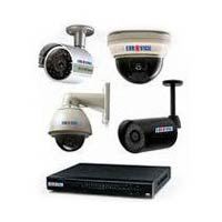 Electronic Security System