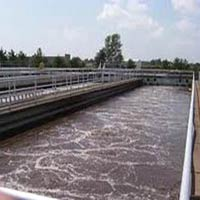 Consultancy Services For Wastewater Treatment