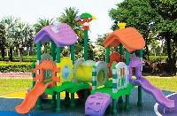 Outdoor Garden Playground Equipment