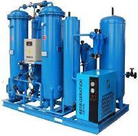 Medical Psa Oxygen Plant System