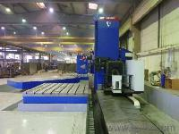 Floor Type Horizontal Boring Machine