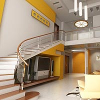 Interior Designer Services