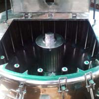 Yarn Dying Hydro Extractors