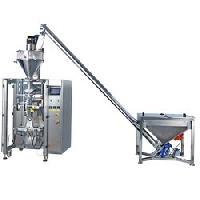 Puffed Rice Packaging Machine
